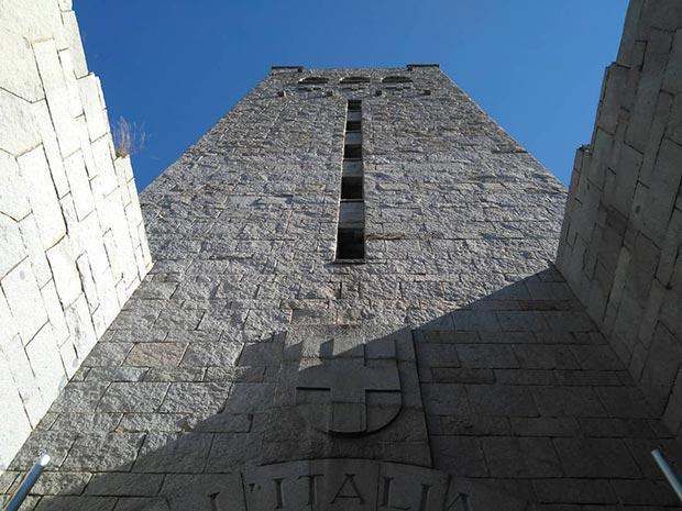 torre de la iglesia de san antonio de zaragoza
