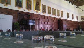 Casa Consistorial de Zaragoza