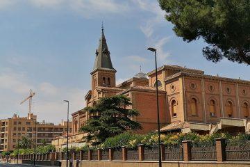 Convento de las Hermanas de los Ancianos Desamparados
