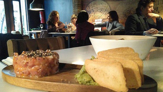 Restaurante Carnívoro Wine & Grill