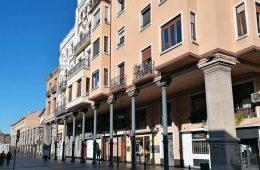 Avenida Cesar Augusto de Zaragoza