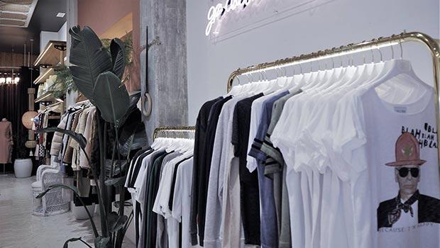 Bee Lion tienda de moda de mujer