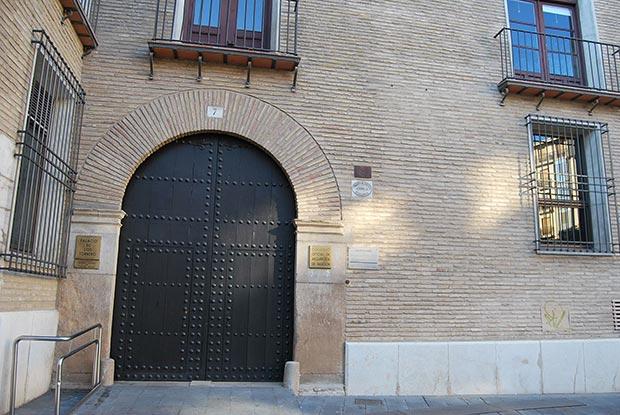 Casa Palacio de los Torrero