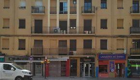 Edificio del Coso nº 131-133 coso zaragozano