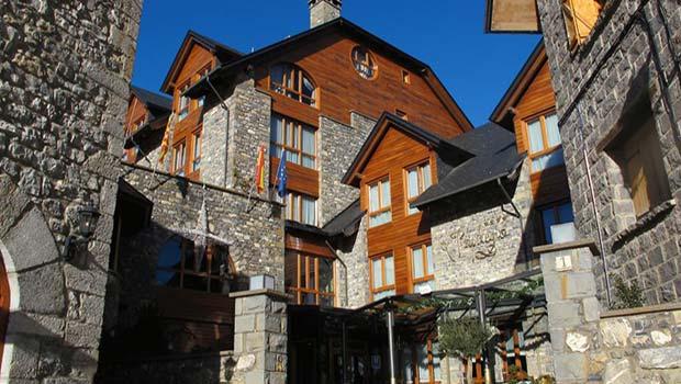 Hotel El Privilegio