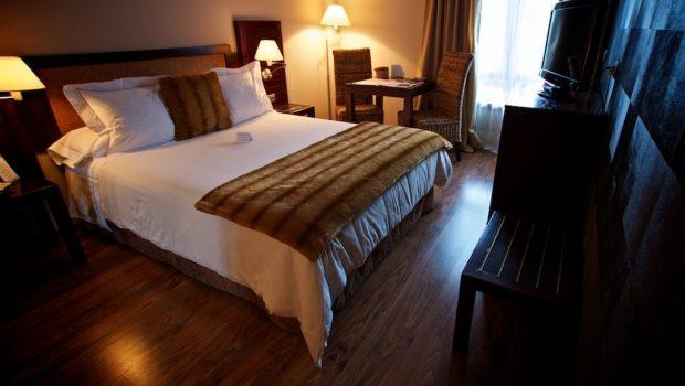 Hotel El Privilegio, Habitación doble