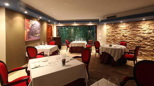 Hotel El Privilegio, Restaurante