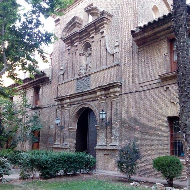 Hospital Provincial de Nuestra Señora de Gracia
