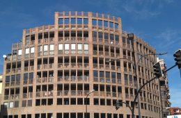 La Peineta o el Coliseo del Portillo Zaragoza