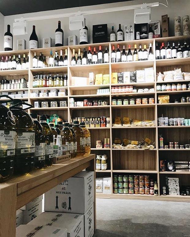 Mercado y Vermu en Zaragoza