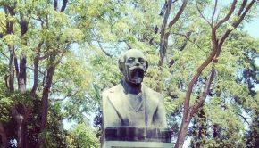 Monumento a Eusebio Blasco