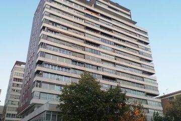 El Edificio Ebrosa