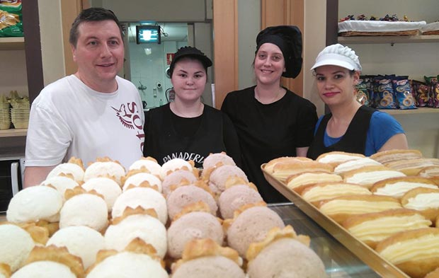 Picotea Pastelería y Panadería Artesana