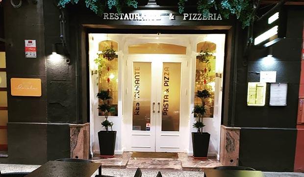 Pizzeria D Arte zaragoza