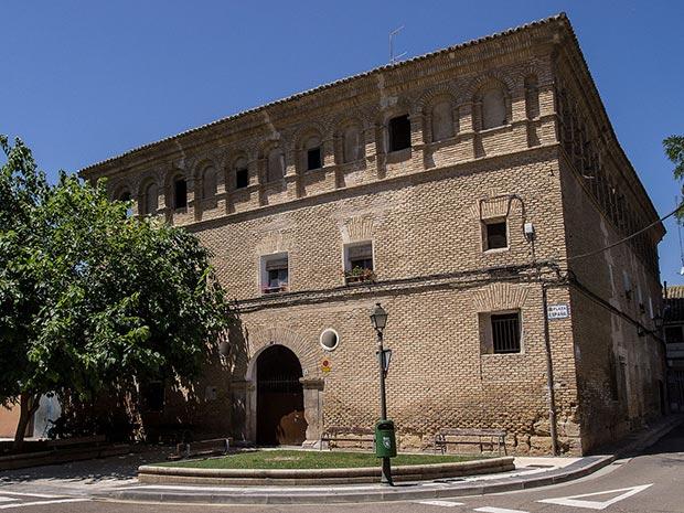 Procura-hospedería y bodega de la Cartuja de la Inmaculada Concepción, Cartuja Baja