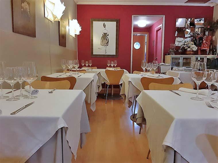 Restaurante Ana Saz