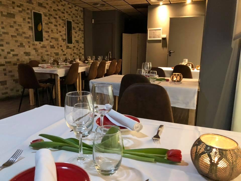Restaurante Nueva Varela en zaragoza