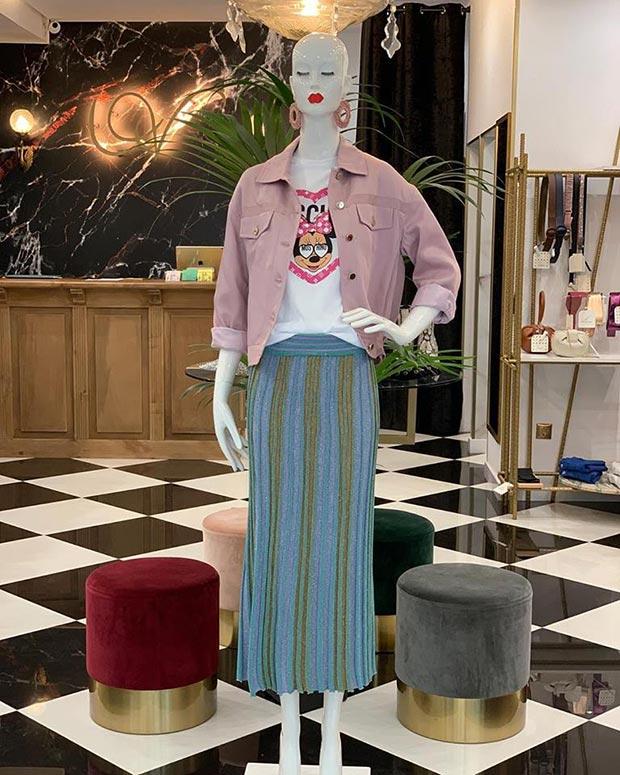 Urban VicArt tienda de moda sostenible en zaragoza