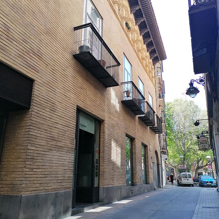 Palacio Argensola