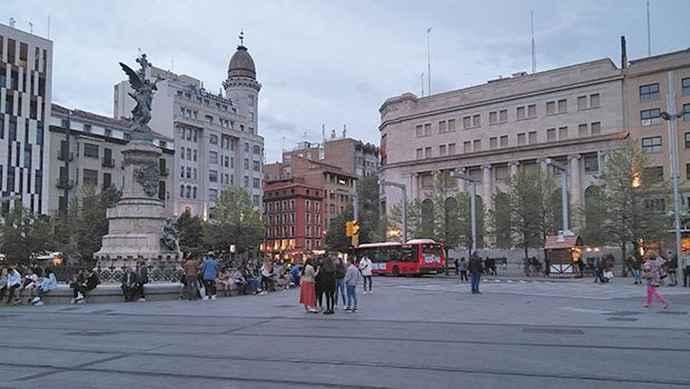 banco de espana en zaragoza