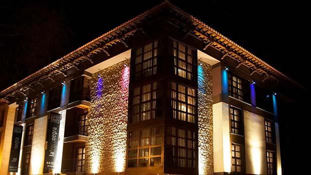 Hotel La Trufa Negra, Mora de Rubielos