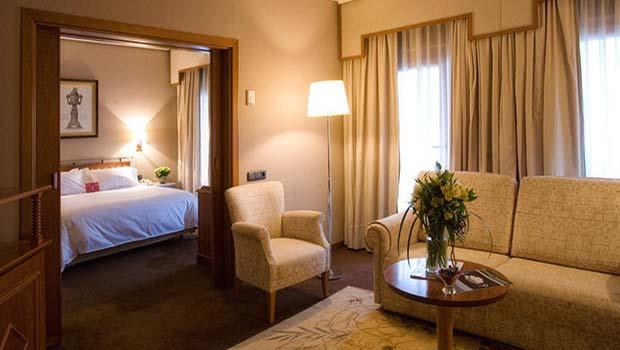 Hotel Palafox, Junior Suite