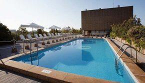 Hotel Palafox, Zaragoza