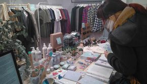 Kabuky Shop es una tienda con mucho encanto y una variedad de producto de diseño