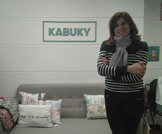 Kabuky Shop, tienda de regalos de diseño en Zaragoza