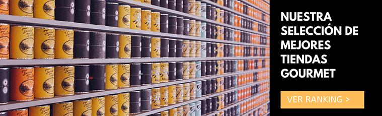ranking de nuestra seleccion de tiendas gourmet en zaragoza