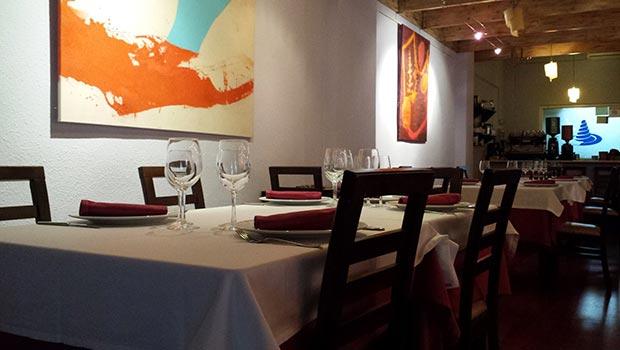 restaurante el festin de babel zaragoza