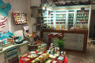Latastienda tiendas gourmet en Zaragoza