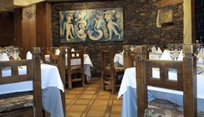 Restaurante Churrasco en Zaragoza