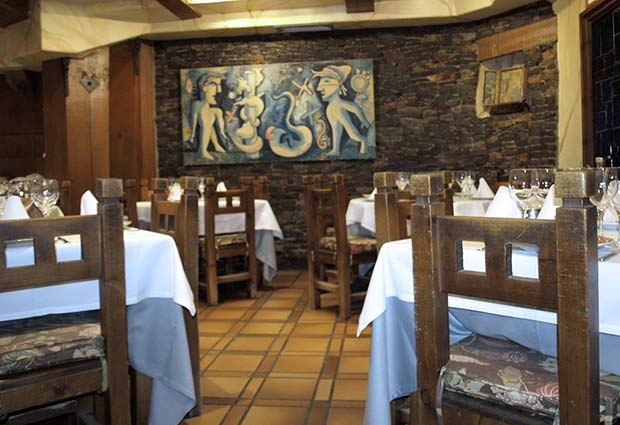 Restaurante Churrasco en Zaragoza