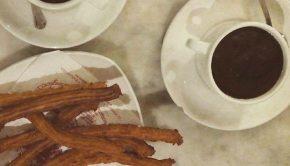 Dónde comer el mejor chocolate con churros de Zaragoza