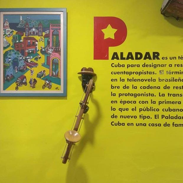 el paladar restaurante cubano zaragoza