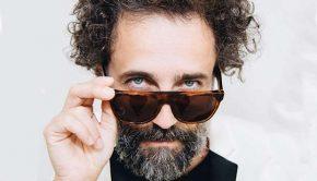 """Entrevista a Raul Usieto, Pecker, sobre su nuevo trabajo """"El incendio perfecto"""""""