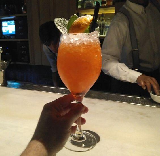 Ginger Fizz Bar Zaragoza