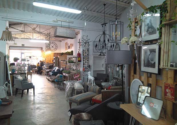 Tiendas imprescindibles de muebles y decoración en Zaragoza