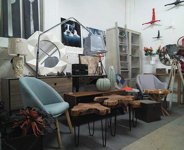 Muebles Kimber muebles de estilo contemporáneo en zaragoza