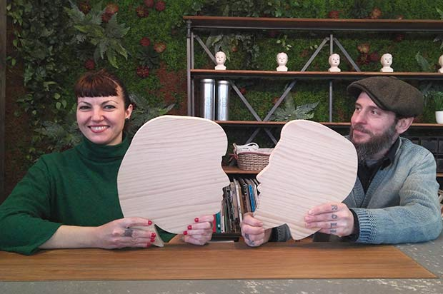 Muebles Kimber muebles de madera a medida en zaragoza