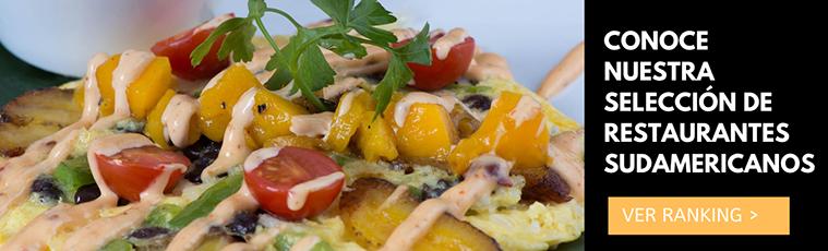 ranking de nuestra seleccion de restaurantes latinoamericanos en zaragoza