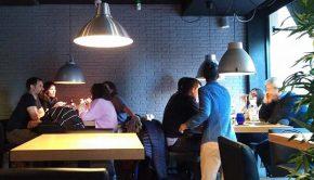 Restaurantes ideales para San Valentín de Zaragoza
