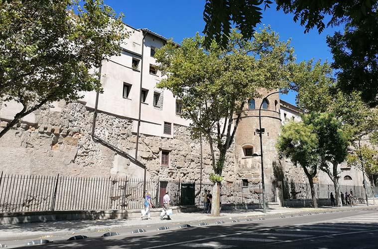 Convento del Santo Sepulcro de Zaragoza