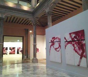 Luis Feito. Pinturas y dibujos 2002-2018