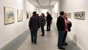 Galería A del Arte en Zaragoza
