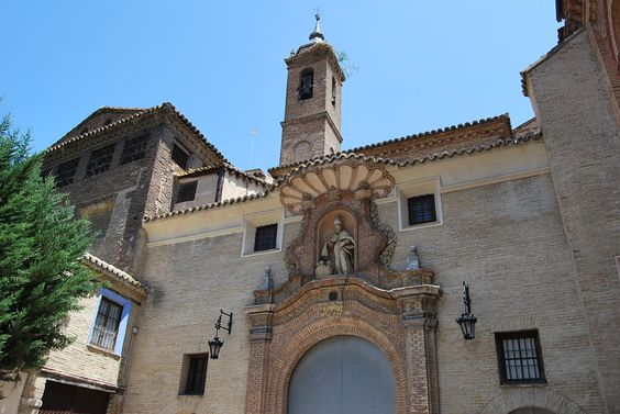 Monasterio del Santo Sepulcro