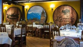 Restaurante La Garnacha