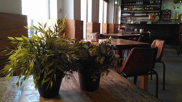Restaurante La Maradepera