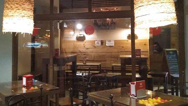 Rinconete Bar Restaurante en Zaragoza